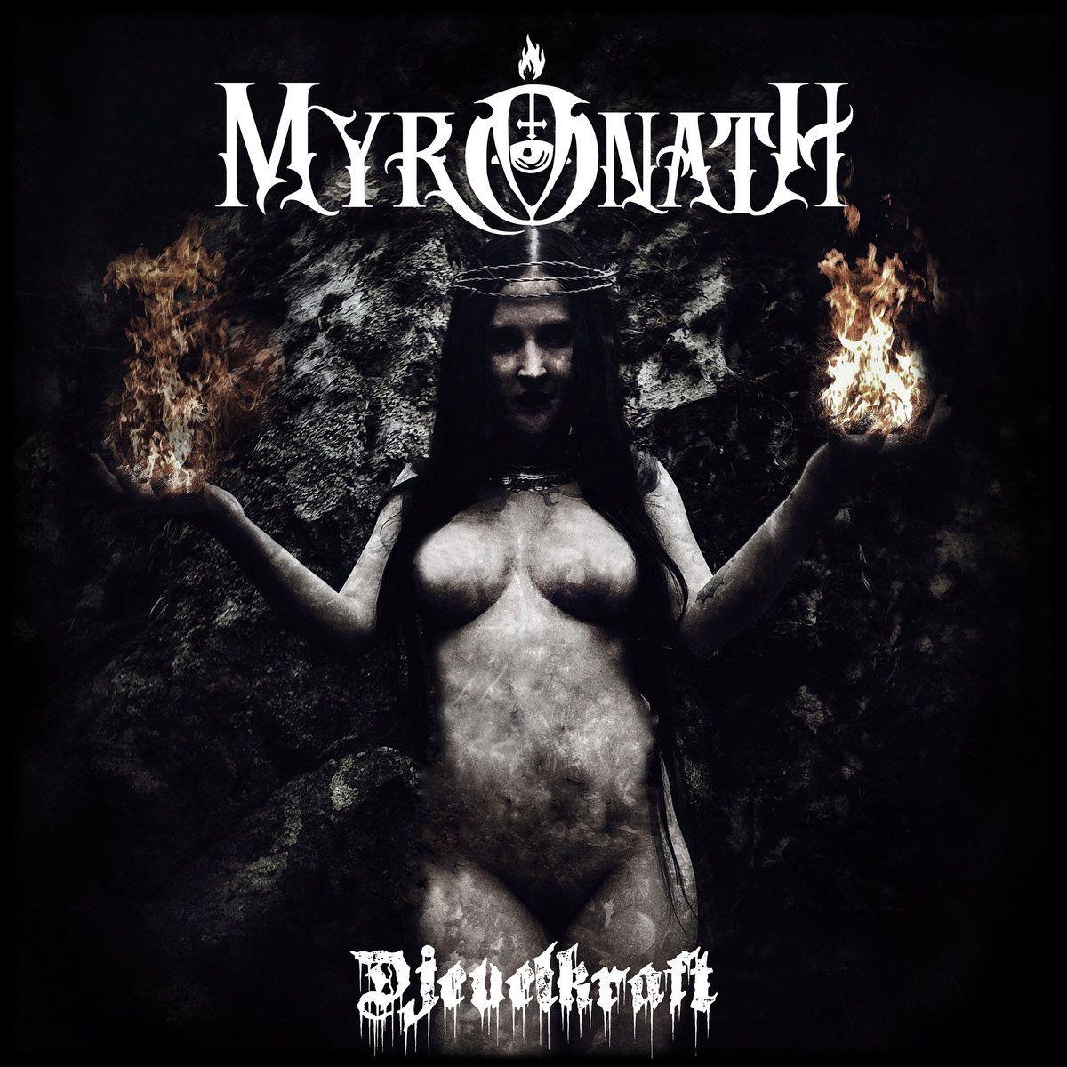Reviews for Myronath - Djevelkraft