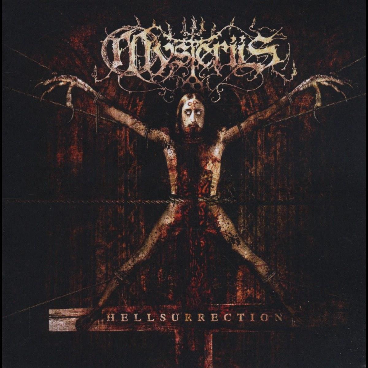 Reviews for Mysteriis (BRA) - Hellsurrection