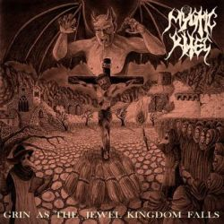 Reviews for Mystic Rites - Grin as the Jewel Kingdom Falls