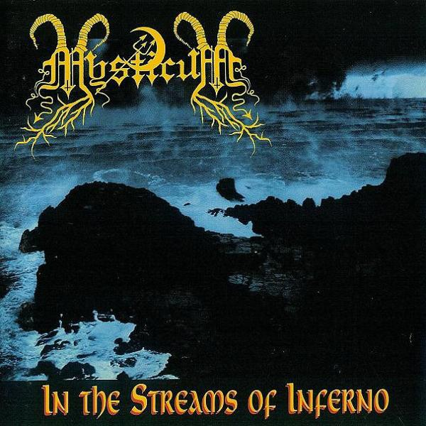 Review for Mysticum - In the Streams of Inferno