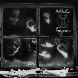 Mystification & Repugnance - Trapped Inside