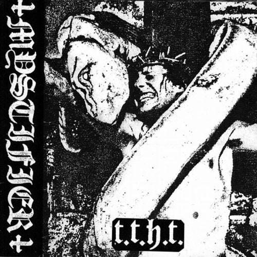 Review for Mystifier - Tormenting the Holy Trinity