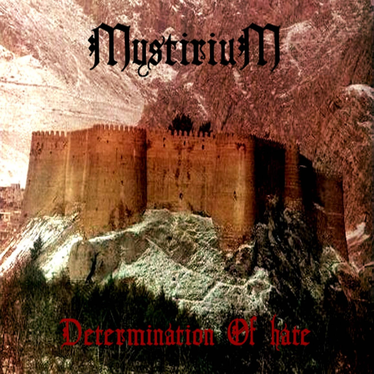 Review for Mystirium - Determination of Hate