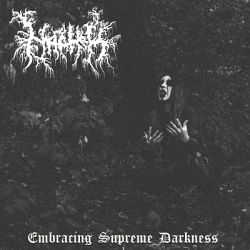 Review for Naamah - Embracing Supreme Darkness