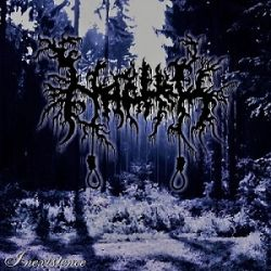 Review for Naamah - Inexistence
