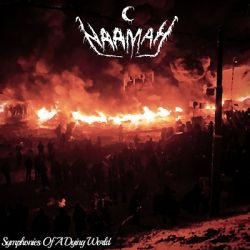 Review for Naamah - Symphonies of a Dying World