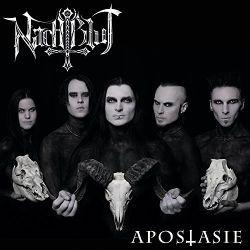 Reviews for Nachtblut (DEU) [α] - Apostasie