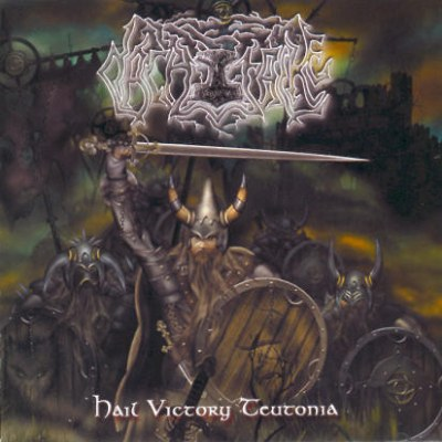 Review for Nachtfalke - Hail Victory Teutonia
