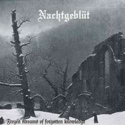 Review for Nachtgeblüt - Frozen Streams of Forgotten Knowledge