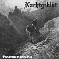 Review for Nachtgeblüt - Strange Ways to Ancient Times