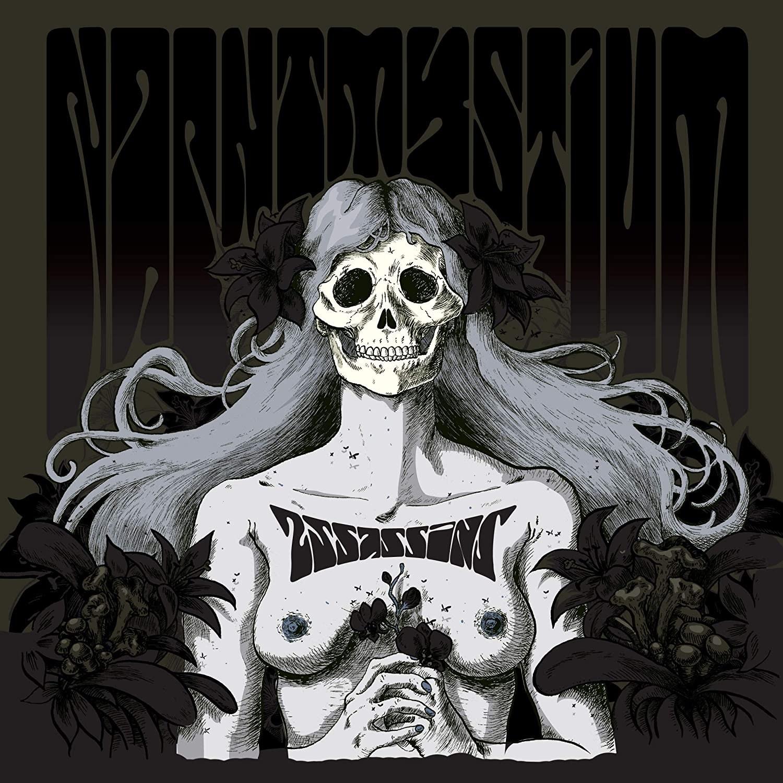 Review for Nachtmystium - Assassins (Black Meddle - Part I)