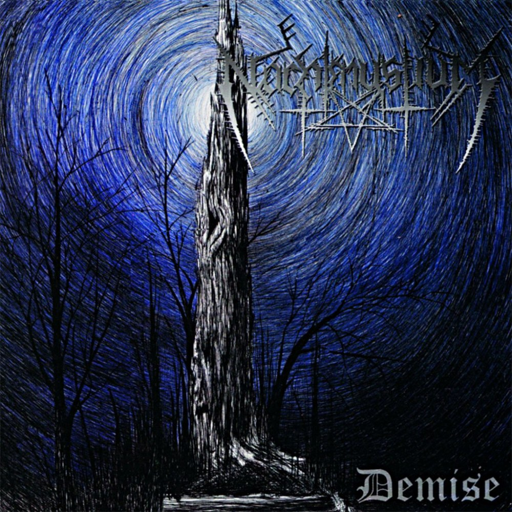 Review for Nachtmystium - Demise