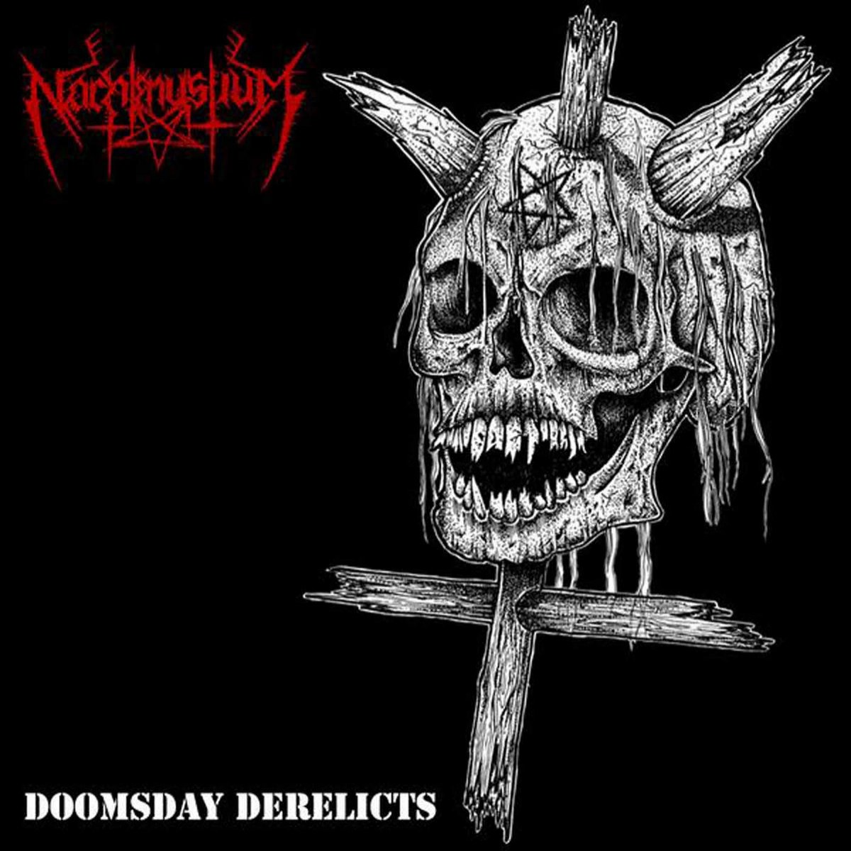 Review for Nachtmystium - Doomsday Derelicts