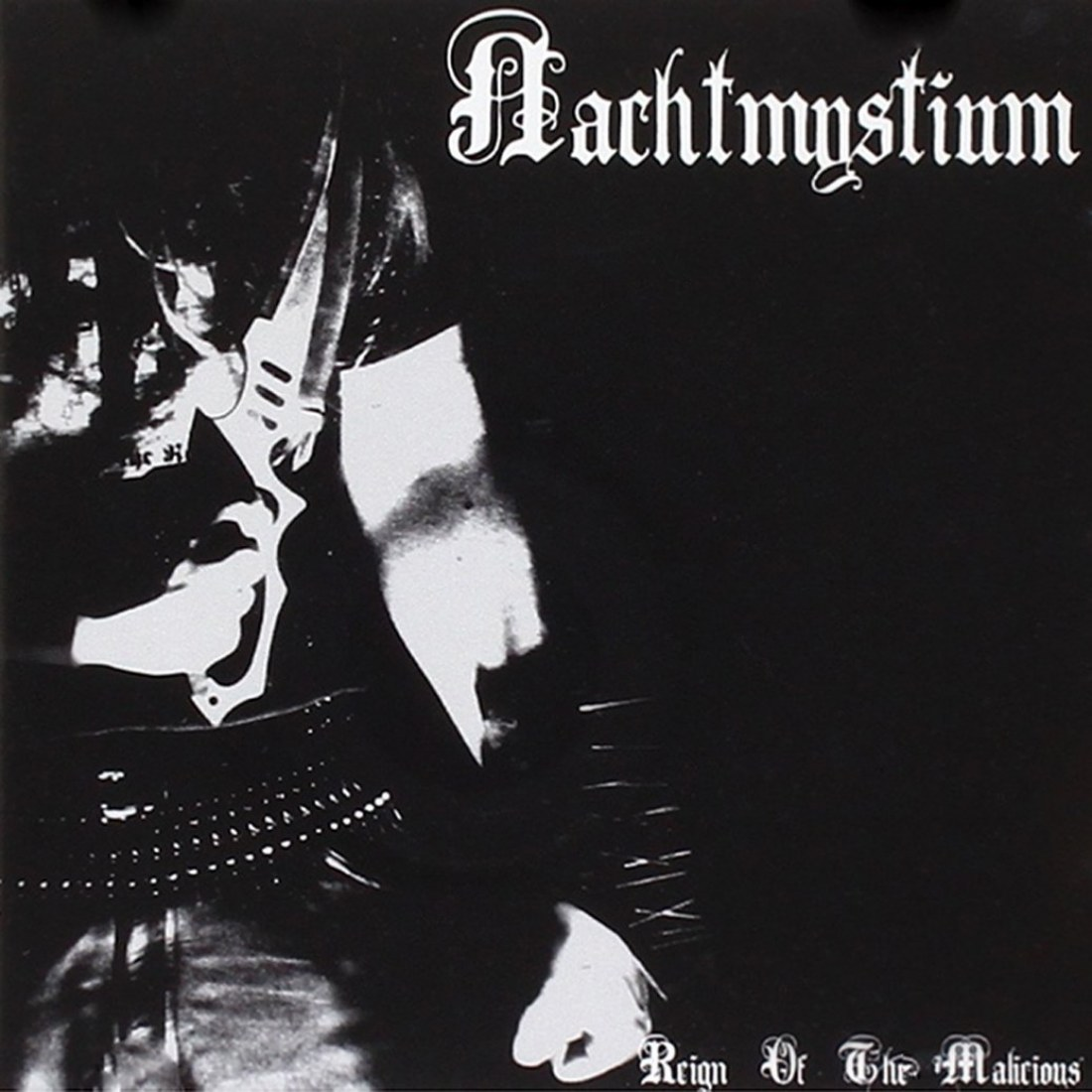 Review for Nachtmystium - Reign of the Malicious
