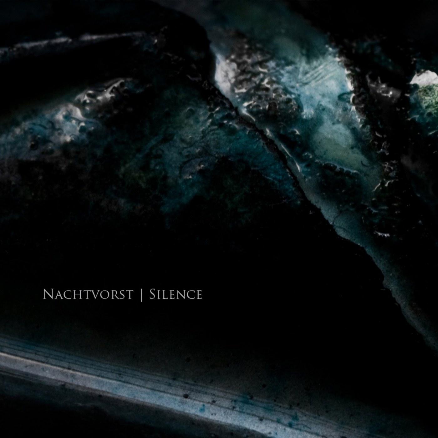 Reviews for Nachtvorst - Silence