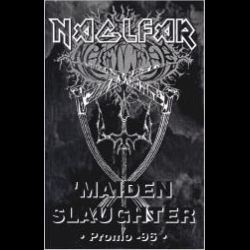 Review for Naglfar - Maiden Slaughter