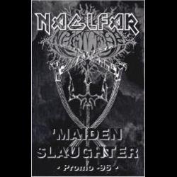 Reviews for Naglfar - Maiden Slaughter