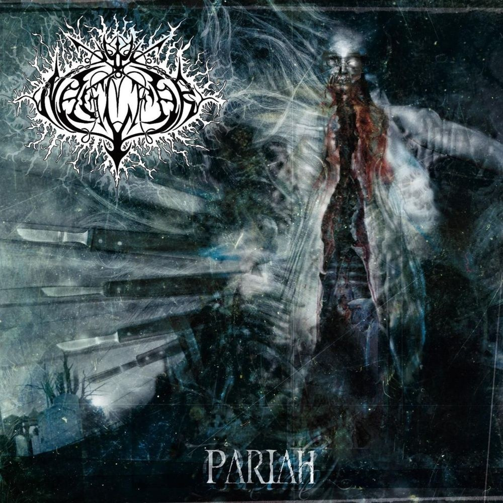 Review for Naglfar - Pariah