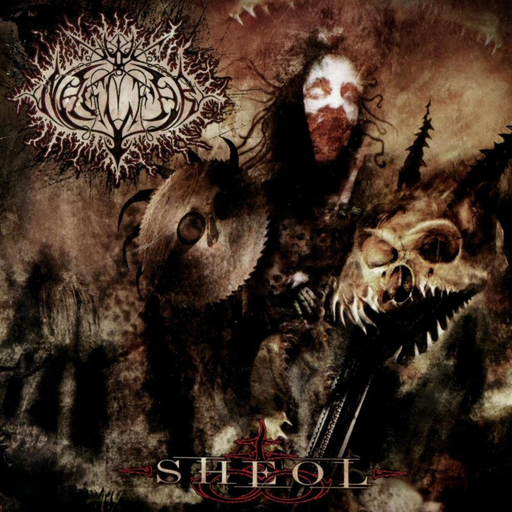 Review for Naglfar - Sheol