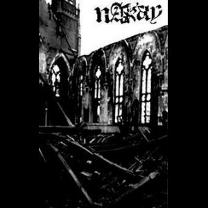 Reviews for Nak'ay - 260 Raw Grinding Bestial Black Metal Punk Noise Devastation