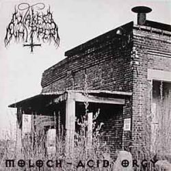 Reviews for Naked Whipper - Moloch: Acid Orgy