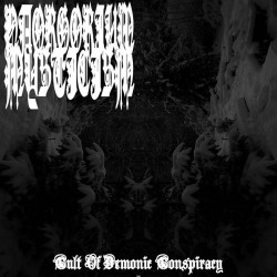 Naorgorium Mysticism - Cult of Demonic Conspiracy