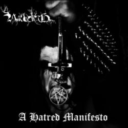 Reviews for Narbeleth - A Hatred Manifesto