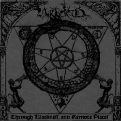 Review for Narbeleth - Through Blackness and Remote Places