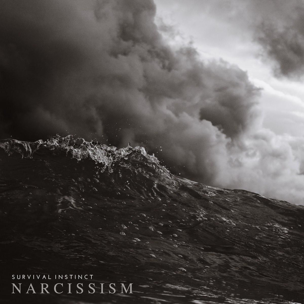 Reviews for Narcissism - Survival Instinct