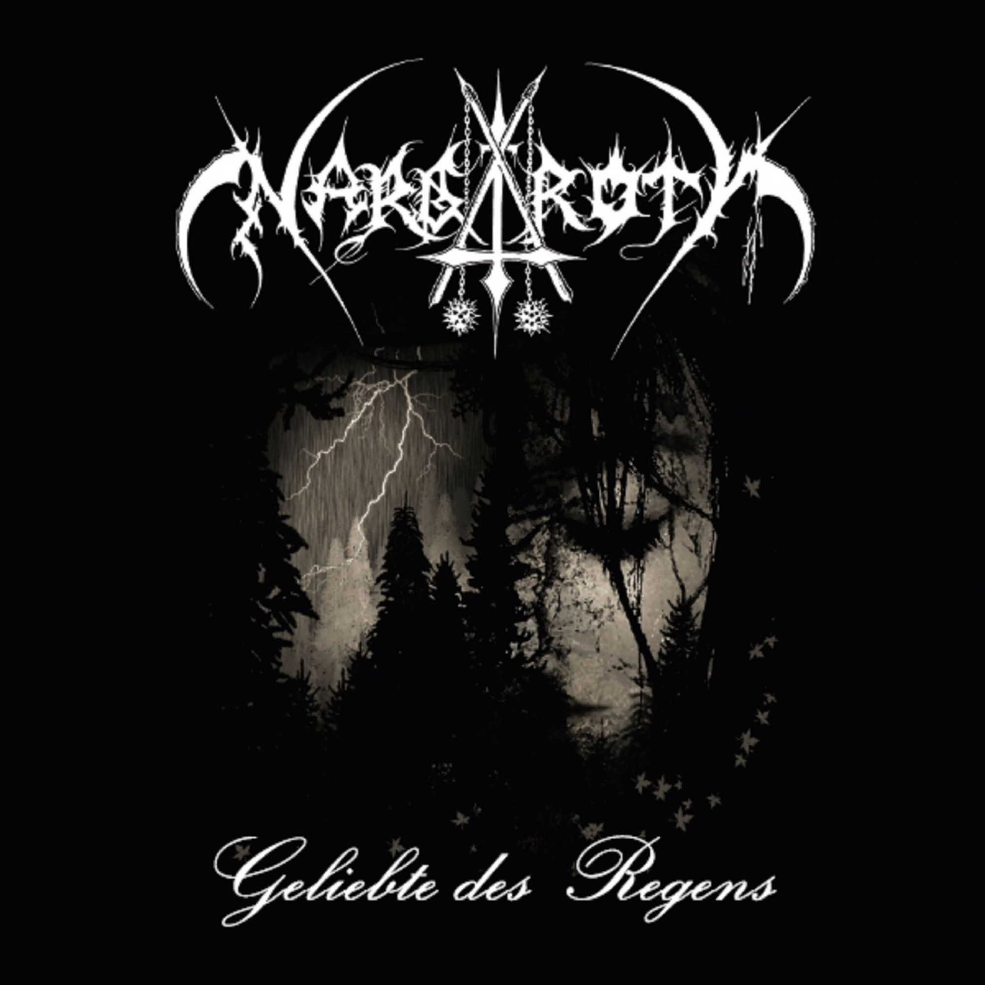 Review for Nargaroth - Geliebte des Regens