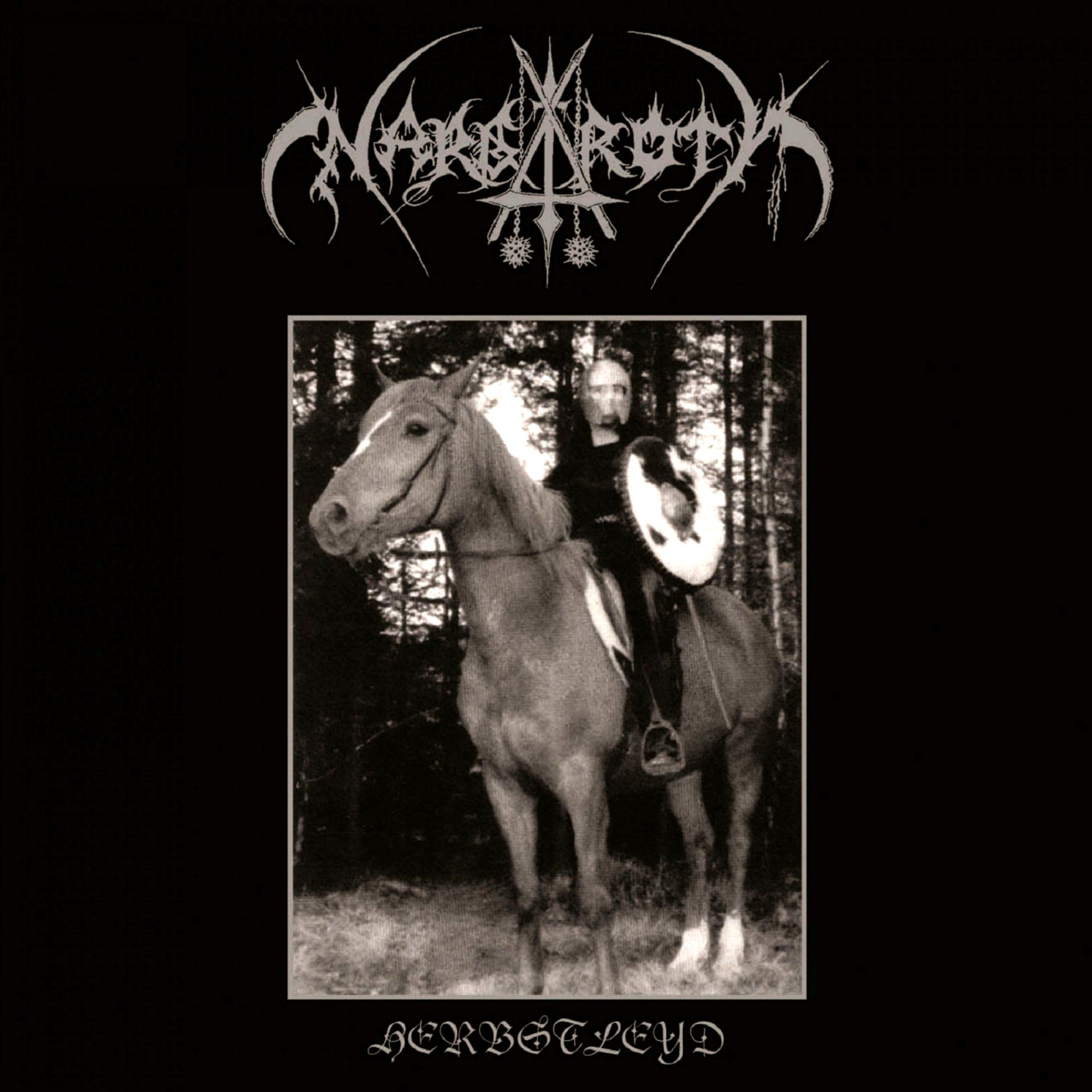 Review for Nargaroth - Herbstleyd