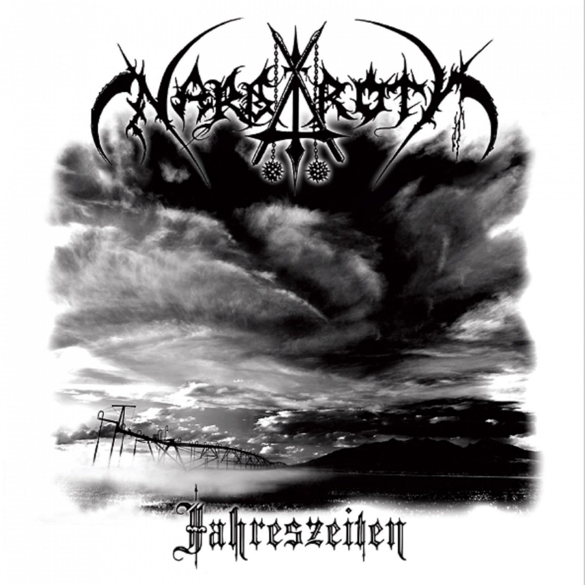 Review for Nargaroth - Jahreszeiten