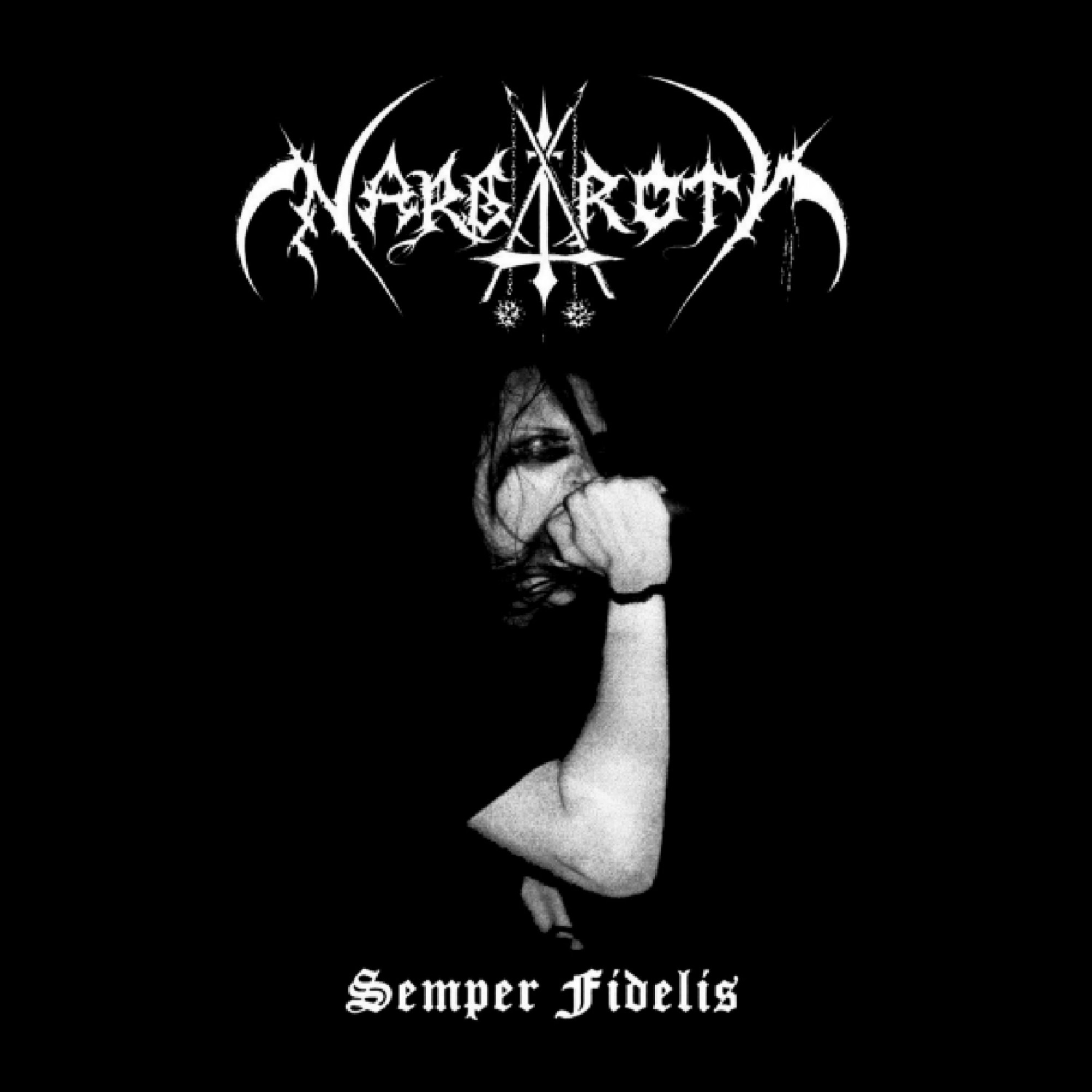 Review for Nargaroth - Semper Fidelis