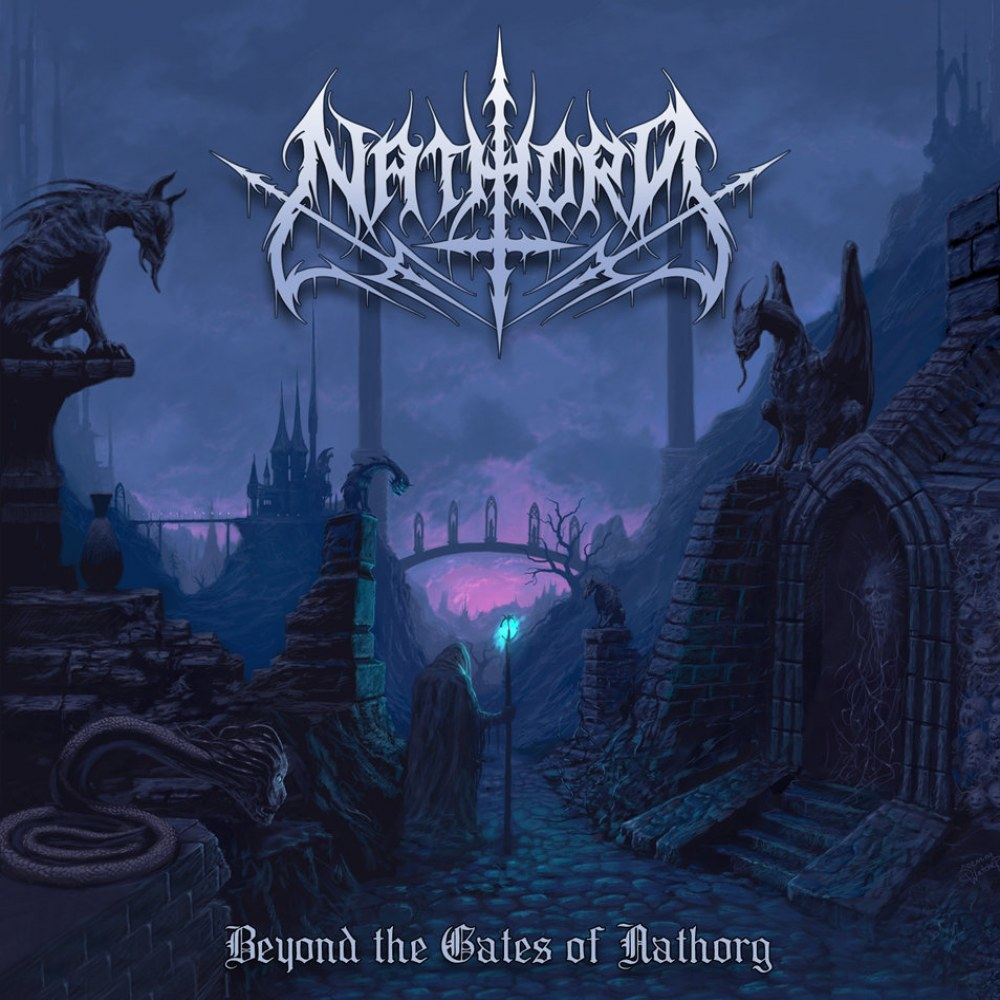 Review for Nathorg - Beyond the Gates of Nathorg