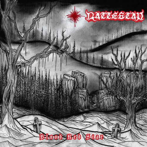 Nattestav - The Blood Red Star