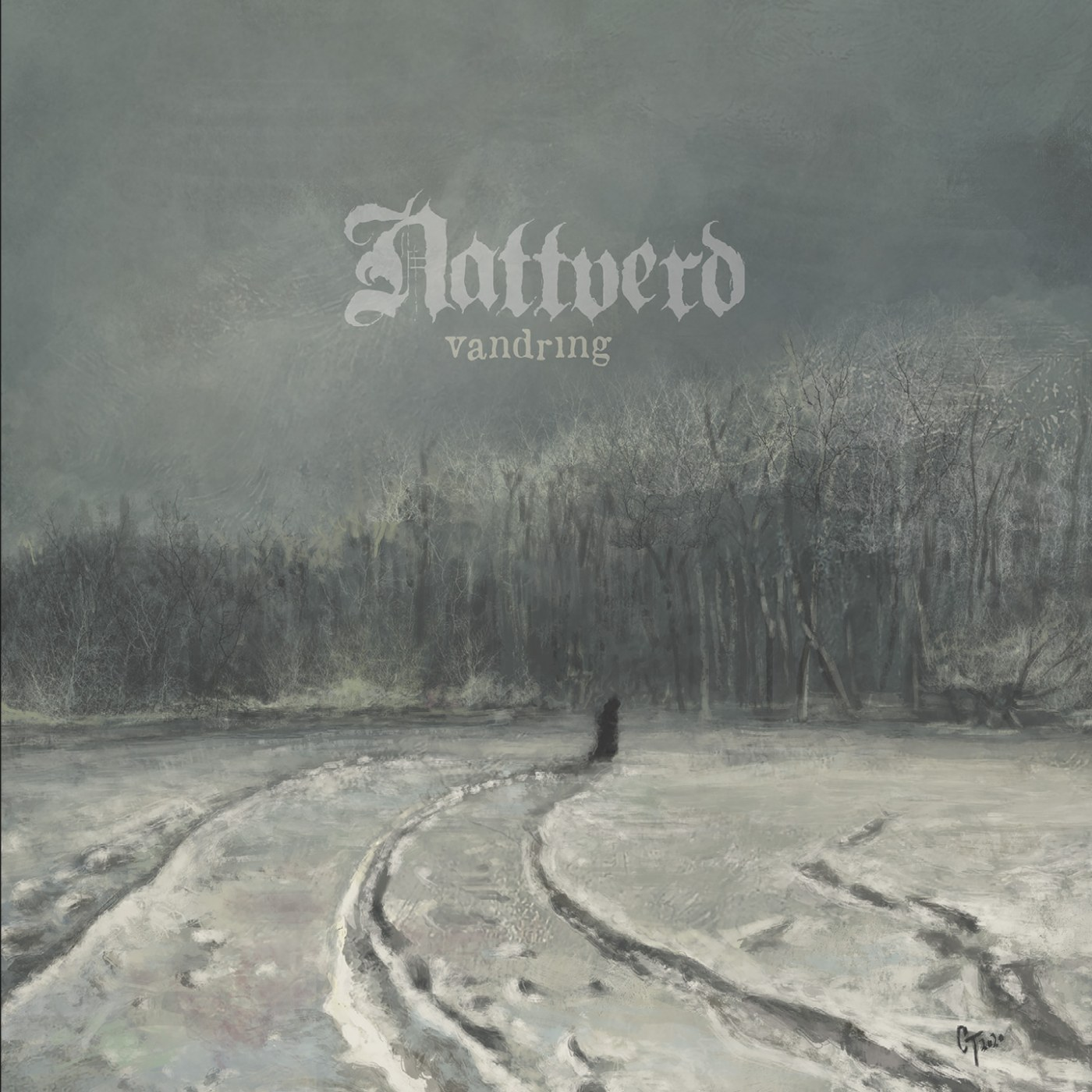 Reviews for Nattverd - Vandring
