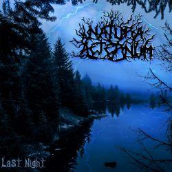 Reviews for Natura Aeternum - Last Night