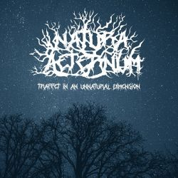 Reviews for Natura Aeternum - Trapped in an Unnatural Dimension