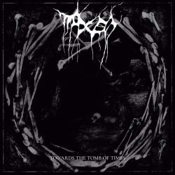 Reviews for Naxen - Towards the Tomb of Times