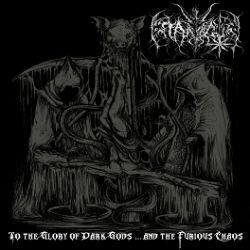 Reviews for Nazgûl (BRA) - To the Glory of Dark Gods...and the Furious Chaos