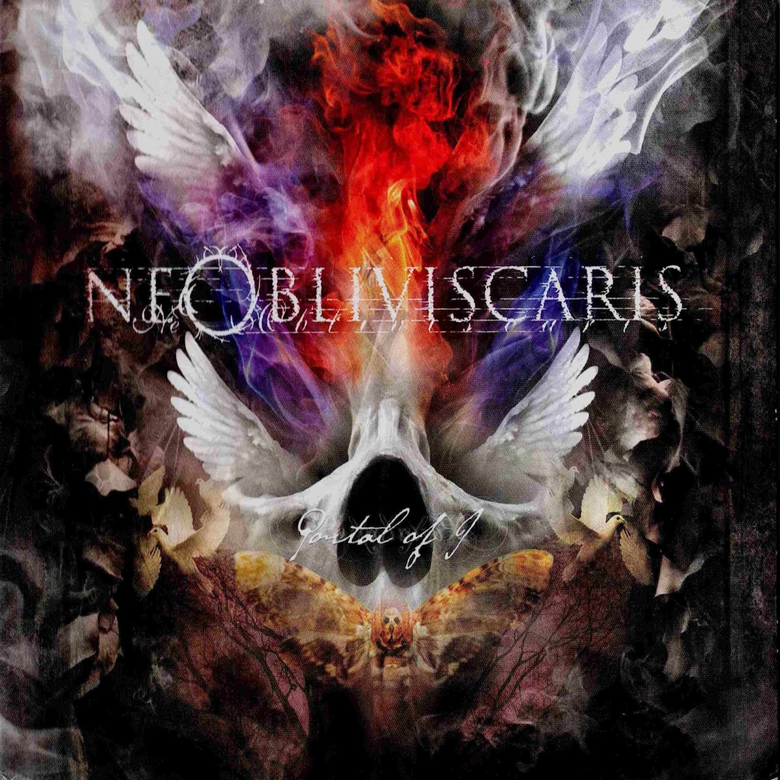 Review for Ne Obliviscaris - Portal of I