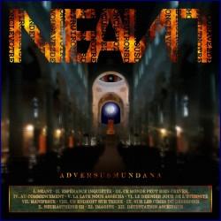 Neant (FRA) - Adversus Mundana