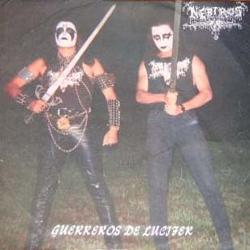 Nebiros (COL) - Guerreros de Lucifer