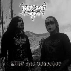 Nebiros (COL) - Mas Que Vencedor