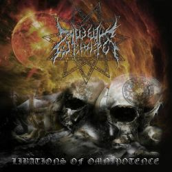 Review for Nebula Disrupt - Libations of Omnipotence