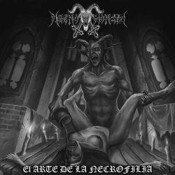 Review for Necro Morbid - El Arte de la Necrofilia