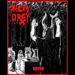 Reviews for Necro Orgy - Demo