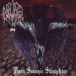Reviews for Necro Ritual - Pure Satanic Slaughter