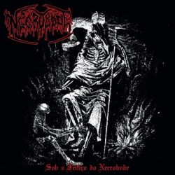 Review for Necrobode - Sob o Feitiço do Necrobode