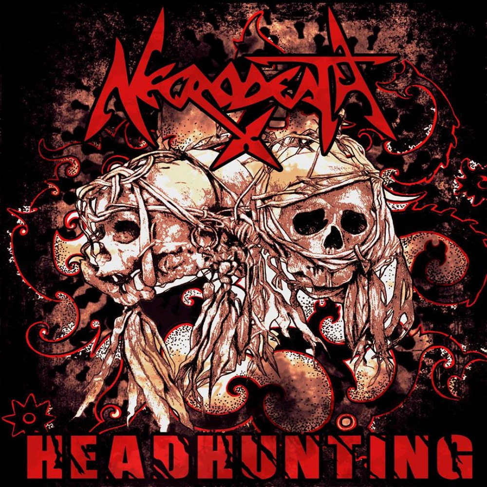 Review for Necrodeath - Headhunting
